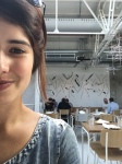 Guest Blogger Mira Louise D'Souza