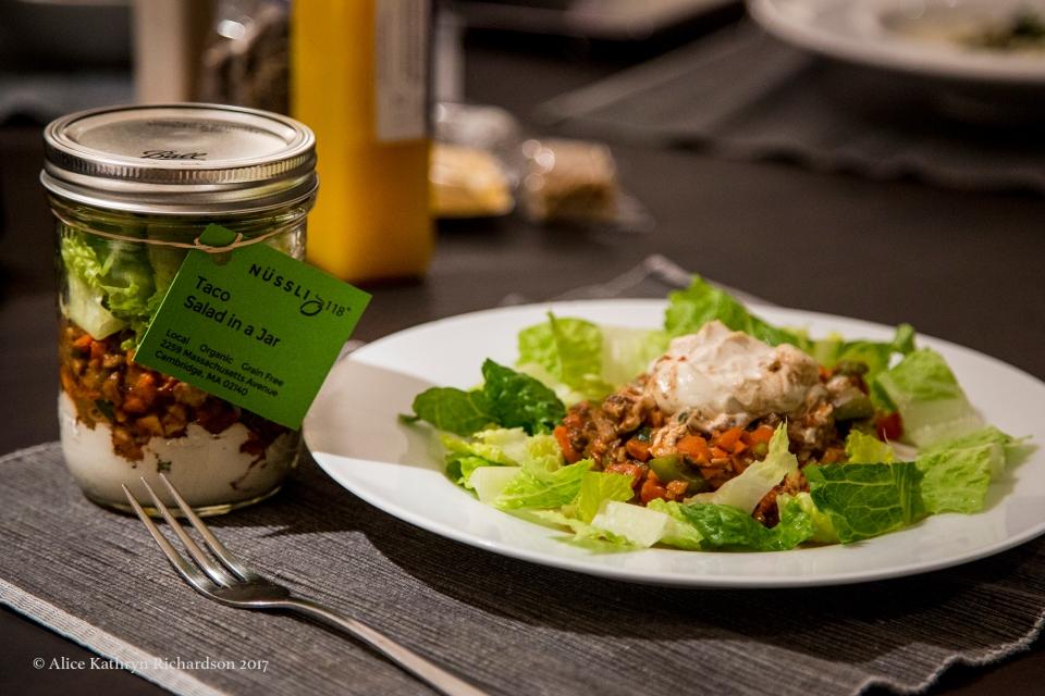 Alice Kathryn Richardson The Clean Food Club 2017